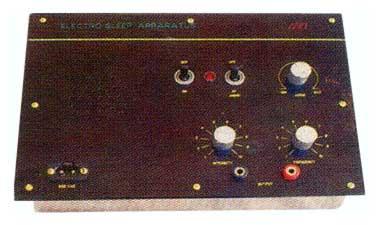 Electro Sleep Apparatus