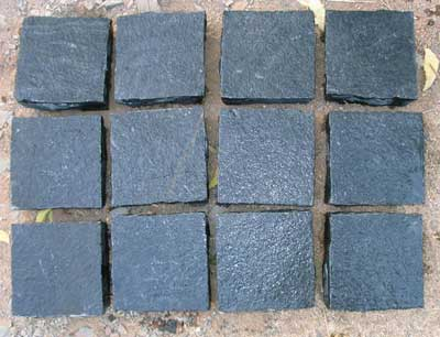 Black Lime Cobble