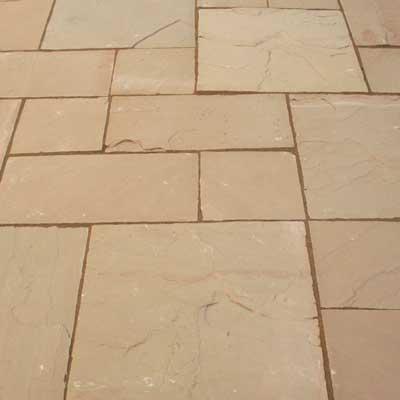Dholpur Beige Sandstone