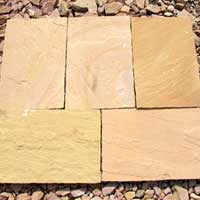 Hand Cut Edges Flagstone