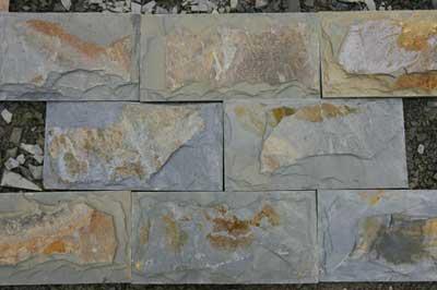 Slate Wall Stone