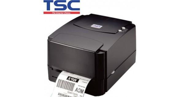 TSC Barcode Printer