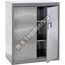 Steel Cabinet 01
