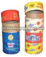 Packaging Containers & Tins