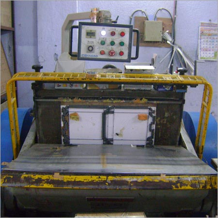 Carton Punching Machine