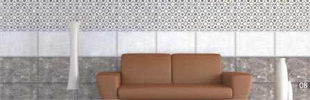 Glossy Series Digital Wall Tiles