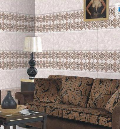 Light & Dark Series Digital Wall Tiles