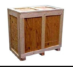 Plywood Boxes