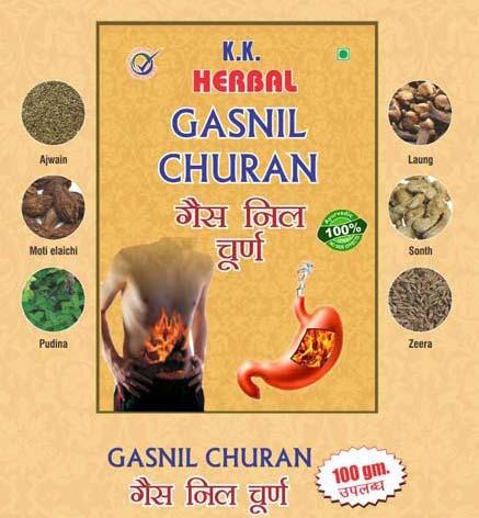 Gasnil Churan
