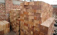 Acid Proof Fire Bricks