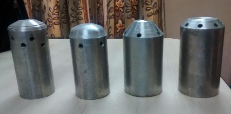 Boiler Nozzles