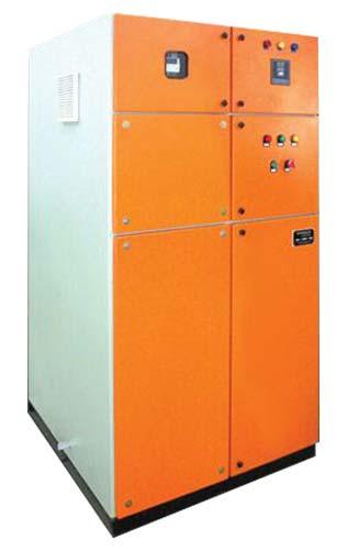 Harmonics Free Series Air Core Reactor
