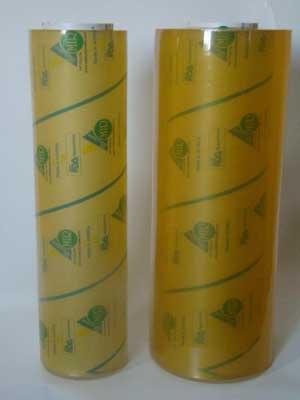 Cling Film Rolls Exporter