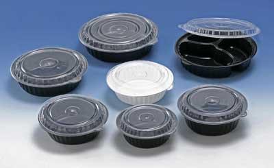 Disposable Plastic Bowl Supplier