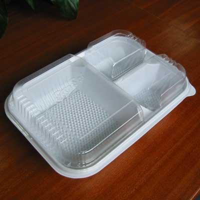 Foam Food Container Exporter