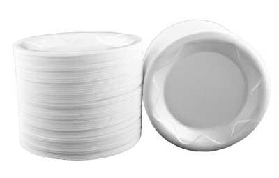 Foam Plate Suppliers