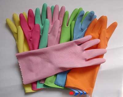 Latex Hand Gloves Supplier