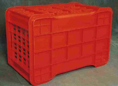 Plastic Crate Supplier