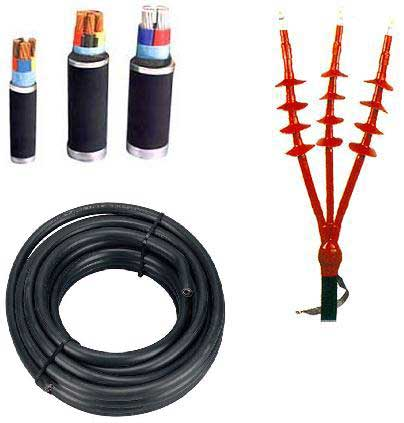 Cables & Cable Jointing Kits