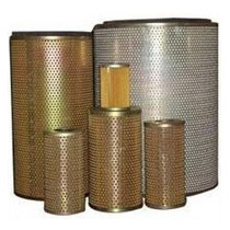 Industrial Filters Magnetic Filter Panel Filter Paper Band