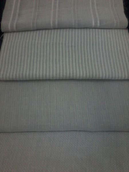 Patterned Viscose Dobby Fabric
