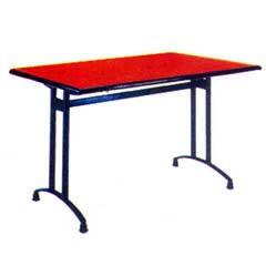 Rectangular Canteen Table