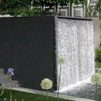 Wall Fountain 01