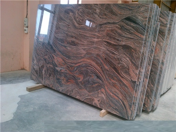Himalayan Red Granite Manufacturer Exporter Supplier In