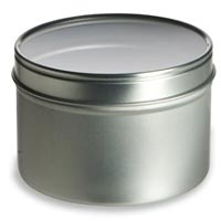 Tin Container 02