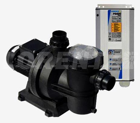 Solar pool pumps solar pool pumps manufacturers solar pool for Solar powered swimming pool pump motor