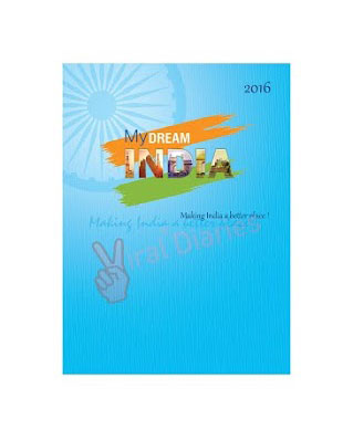 My Dream India Diary