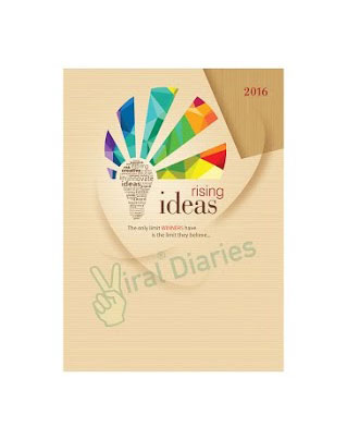 Rising Ideas Diary
