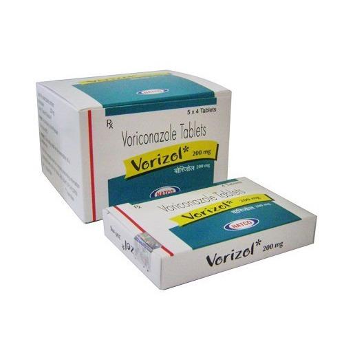 Voriconazole Tablets (Vorizol),Vorizol Voriconazole