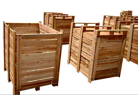 Wooden Pallet Box,Wooden Packaging Pallets,Heavy Duty Wooden Boxes ...