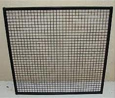 Wire Mesh Fence Panels industrial chain link fences,barbed wires manufacturers,galvanised