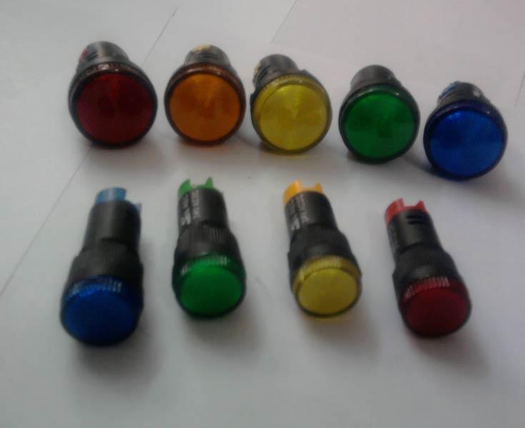 LED Panel Indicators