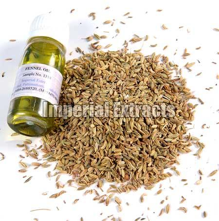 how to make fennel seed oil