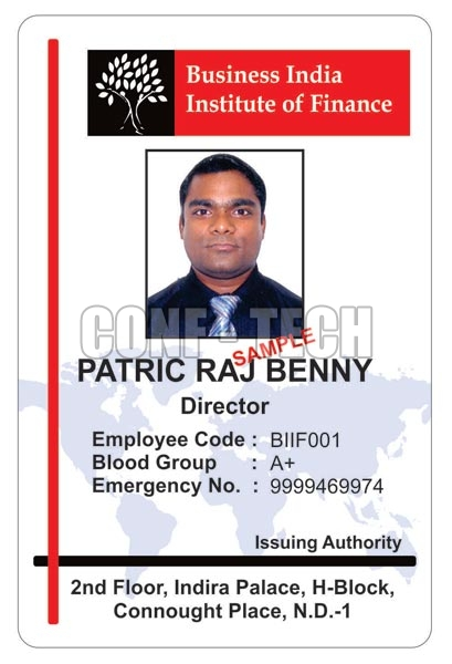 Identity Cards,Water Resistant Identity Card,Plastic ID Cards ...