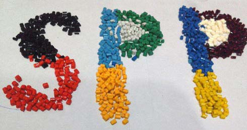 ABS Polymer Granules