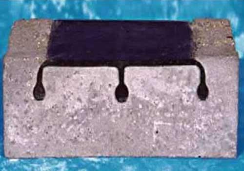 HDPE Poly Locks