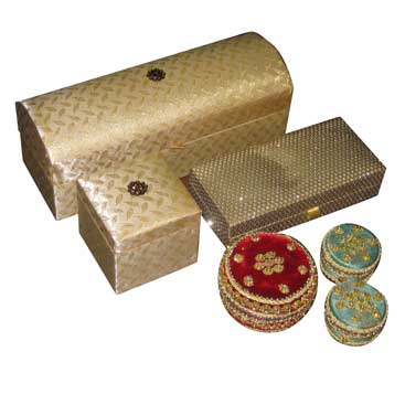 wedding gift boxes - Decorative Gift Boxes