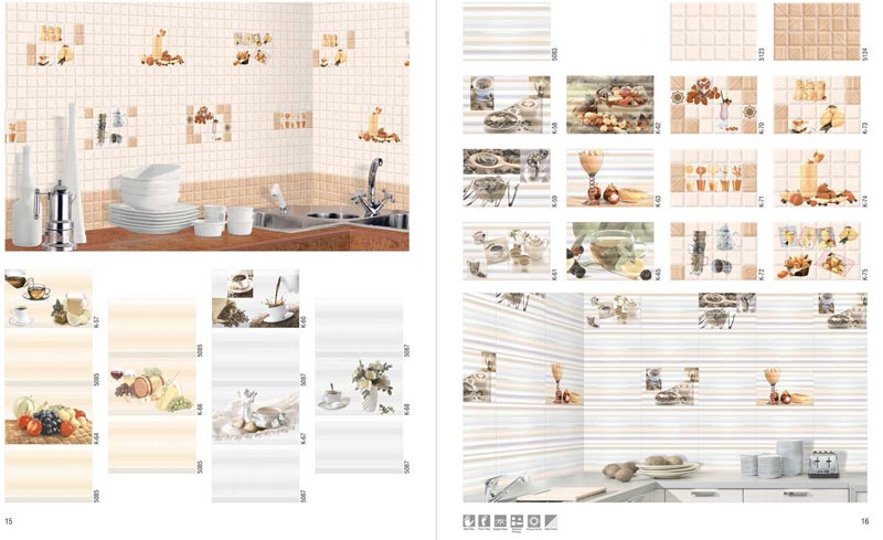 Kitchen TilesKitchen Tiles ExporterKitchen Tiles Supplier