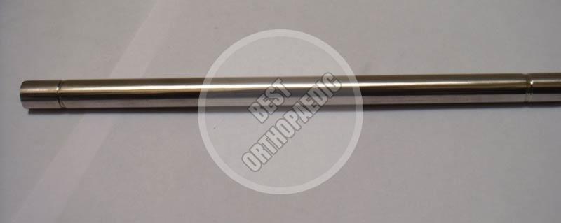 Ortho Tubular Rod