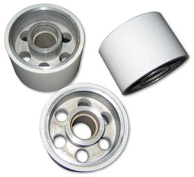 Spreader Roller