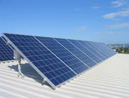 Solar Panel Repairing