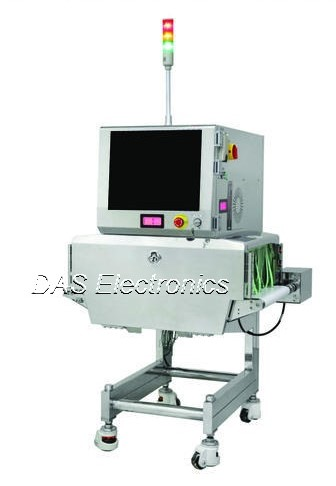 Food X-Ray Inspection Machine 01