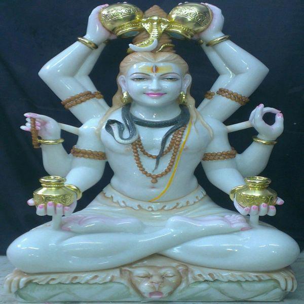 Shiv Shankar Statues Dancing Shiva Statue Exporters In