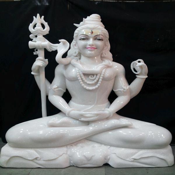 Shiv Shankar Statues