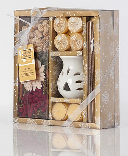 Aroma Decorative Products