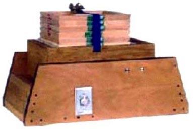 Laboratory Sifter